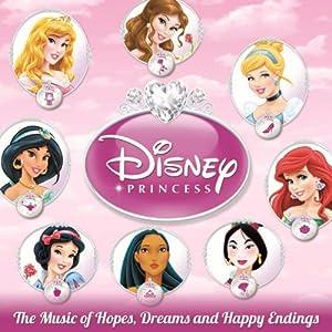 Disney Princess - The Collection