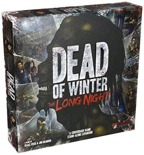 Dead of Winter Long Night - English
