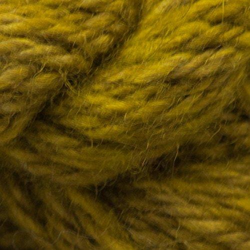 30g Muskasch Pascuali. Un luxueux mélange de poils de boeuf musqué et les cheveux de cachemire, Couleurs:moutarde 110