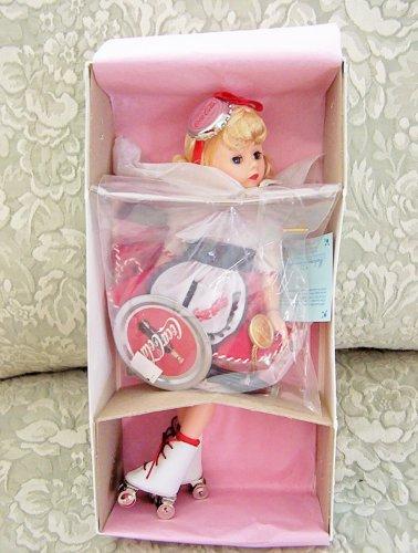 Madame Alexander Doll - Coca-Cola Carhop 17400 - Buy Madame Alexander Doll - Coca-Cola Carhop 17400 - Purchase Madame Alexander Doll - Coca-Cola Carhop 17400 (Madame Alexander, Toys & Games,Categories,Dolls)