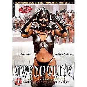 Gwendoline [1984] [DVD]