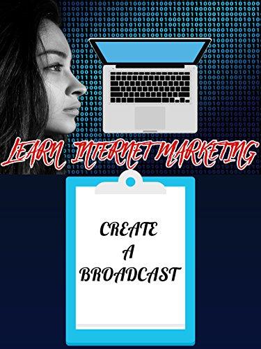 Aweber - Create A Broadcast