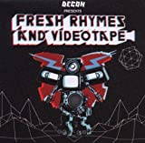 echange, troc Various Artists - Fresh Rhymes & Videotape
