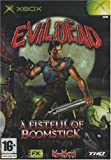 Cheapest Evil Dead A Fistful of Boomstick on Xbox