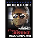 BEYOND JUSTICE [Import]