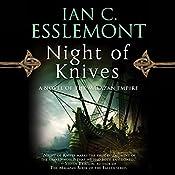 Night of Knives: Novels of the Malazan Empire, Book 1   Ian C. Esslemont