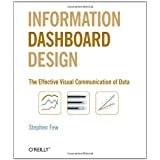 Information Dashboard Design: The Effective Visual Communication Of Datapar Stephen Few