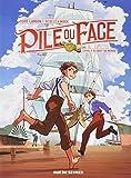 vignette de 'Pile ou face n° 1 (Hope Larson)'