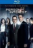 Person of Interest - Season 3 [Blu-ray] [Region Free]
