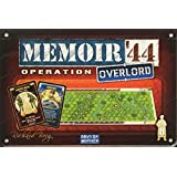 Memoir 44 Operation Overlord Board Game