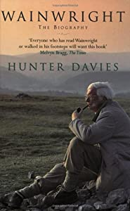 Wainwright: The Biography, by Hunter Davies