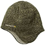 Carhartt Men's Akron Hat,Dark Brown,One Size