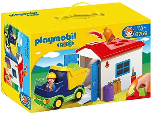 playmobil-6759-123-truck-and-garage