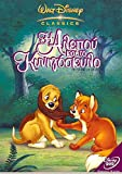The Fox and the Hound (1981) (Walt Disney Classics) [Dvd] Region 2 80 Min - Animation | Adventure | Drama Stars: Mickey Rooney, Kurt Russell, Pearl Bailey