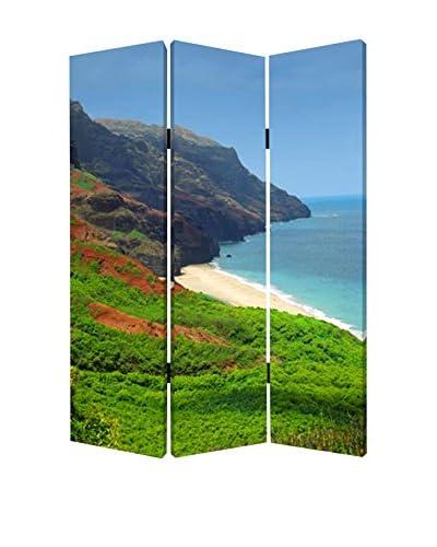 Screen Gems Hawaiian Coast Screen, Multi