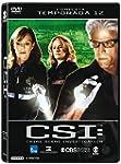 CSI: Las Vegas - Temporada 12 [DVD]