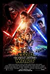 Awesome Star Wars Episode VII the Force Awakens Poster.