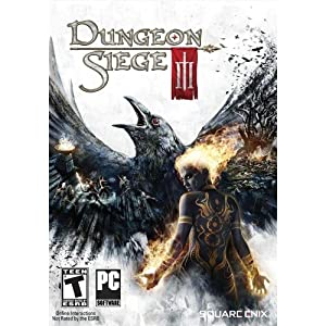 Dungeon Siege 3 Pack [Online Game Code]