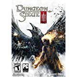 Book Cover For Dungeon Siege 3 [Download]