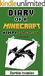 Minecraft: Diary of A Minecraft Wimpy...