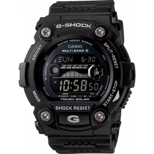 [GW-7900B-1JF] G-SHOCK GW-7900B-1JF