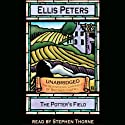 The Potter's Field (       UNABRIDGED) by Ellis Peters Narrated by Stephen Thorne
