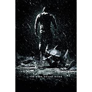 [Import Anglais]Batman The Dark Knight Rises Bane Teaser Maxi Poster