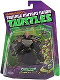 Tortues Ninja - Shredder - Figurine Articulée 12 cm