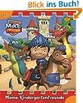 Mike der Ritter Kindergartenfreundebu...