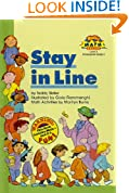 Stay in Line (Hello Reader! Math Level 2 (Prebound))