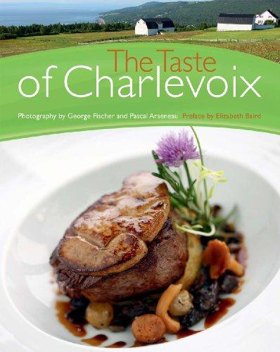 A Taste of Charlevoix