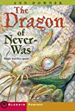 The Dragon of Never-Was (Aladdin Fantasy)