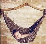 Eleoption Crochet Hats Newborn Baby K...