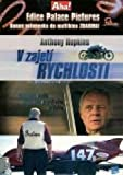 V zajeti rychlosti (The World`s Fastest Indian) [paper sleeve]