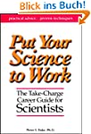 Put Your Science to Work: The Take-Ch...