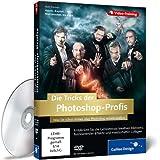Die Tricks der Photoshop-Profis - Volume 1