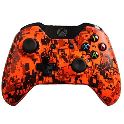 Xbox One Custom Controller Amazon Custom Xbox One Controller