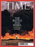 Time Asia [US] November 7 2016 (単号)