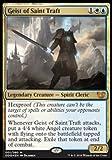 Magic: the Gathering - Geist of Saint Traft (001/080) - Duel Decks: Blessed vs Cursed - Foil