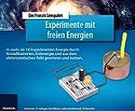 Lernpaket Experimente mit freien Ener...