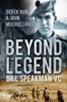 Beyond the Legend: Bill Speakman, VC