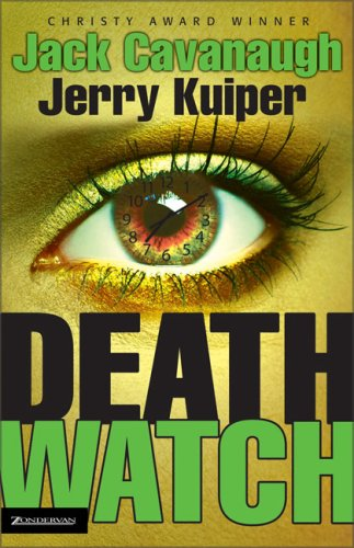 Cover of Death Watch