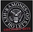 Greatest Hits-Hey Ho Let's Go