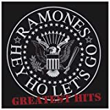 Ramones Greatest Hits