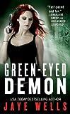 Green-Eyed Demon (Sabina Kane, Book 3)