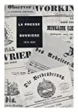 img - for La Presse Ouvriere, 1819-1850 book / textbook / text book