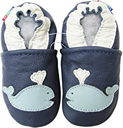 Whale Blue 2-3y