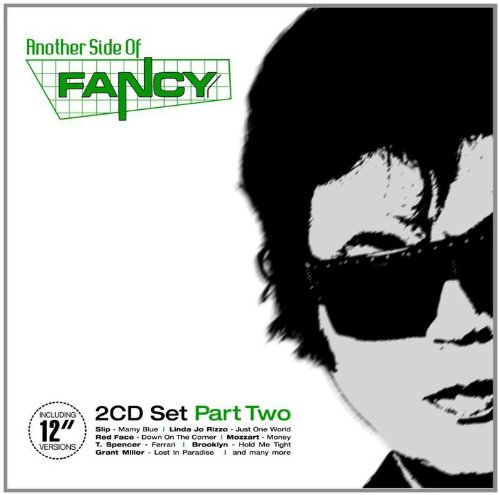 VA-Another Side of Fancy Part Two-(PMS020)-2CD-2014-MTC Download