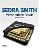 img - for Microelectronic Circuits (The Oxford Series in Electrical and Computer Engineering) 7th edition book / textbook / text book
