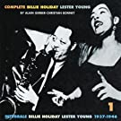 Complete Billie Holiday & Lester Young (1937-1946)